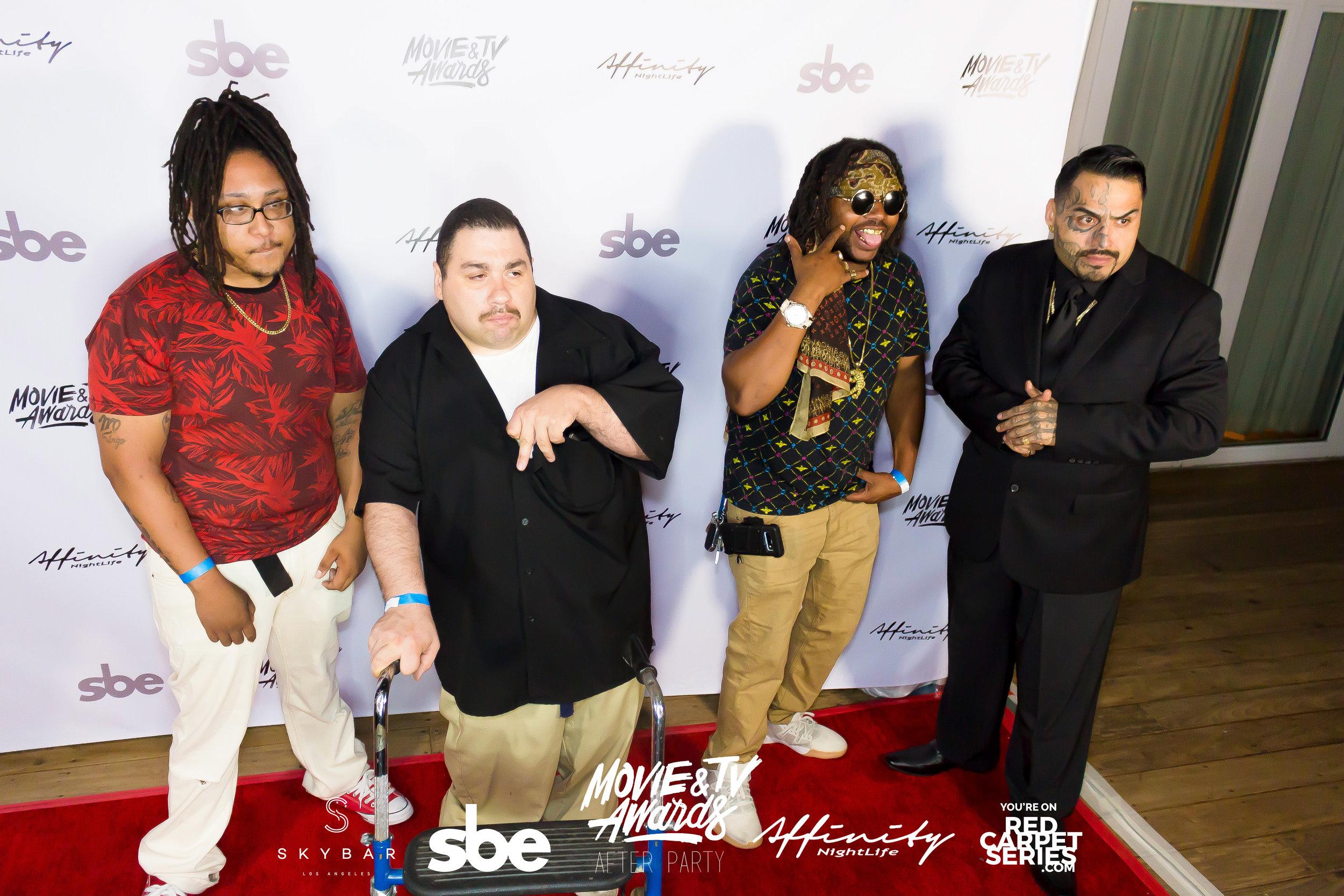 Affinity Nightlife MTV Movie & TV Awards After Party - Skybar at Mondrian - 06-15-19 - Vol. 2_115.jpg