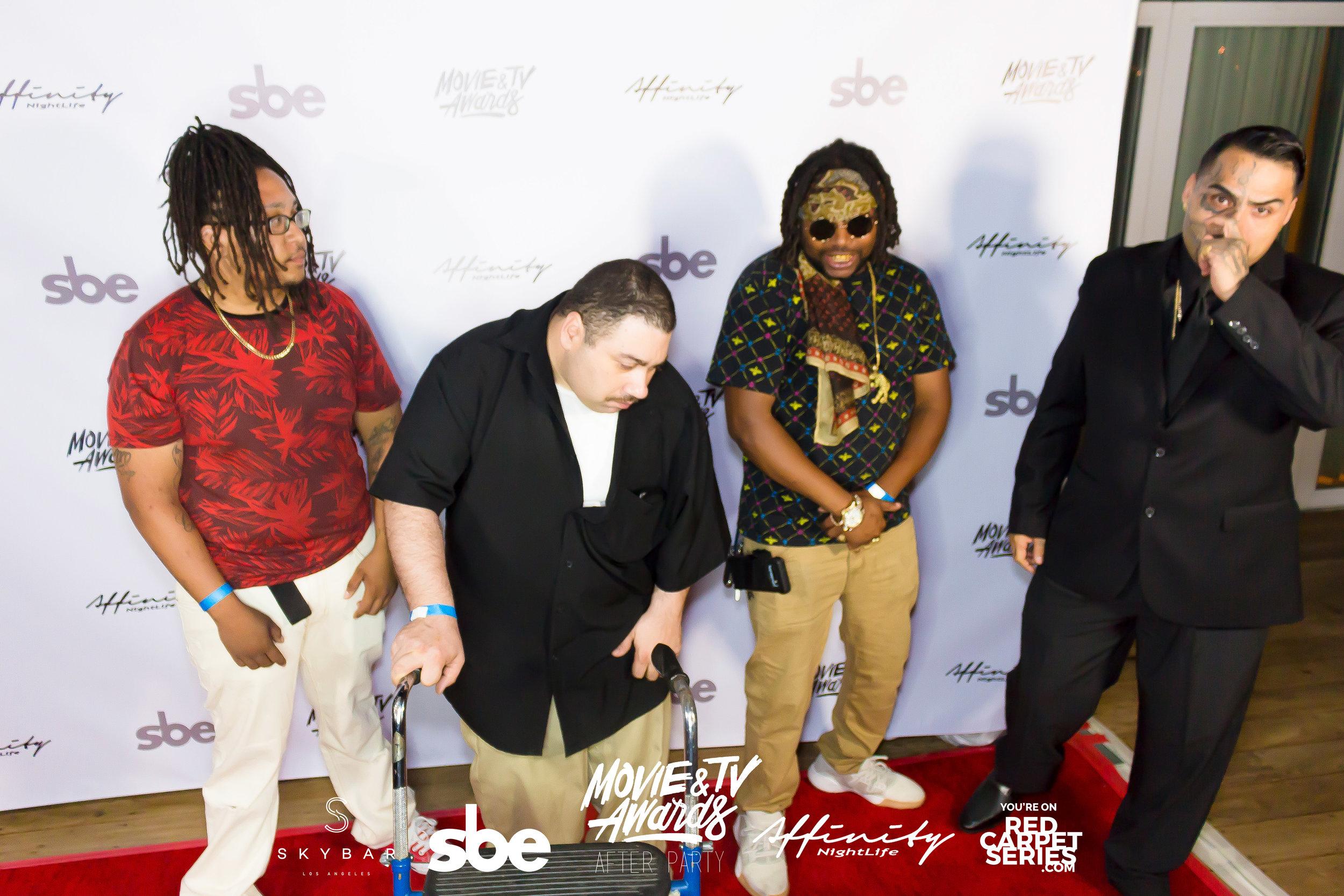 Affinity Nightlife MTV Movie & TV Awards After Party - Skybar at Mondrian - 06-15-19 - Vol. 2_116.jpg