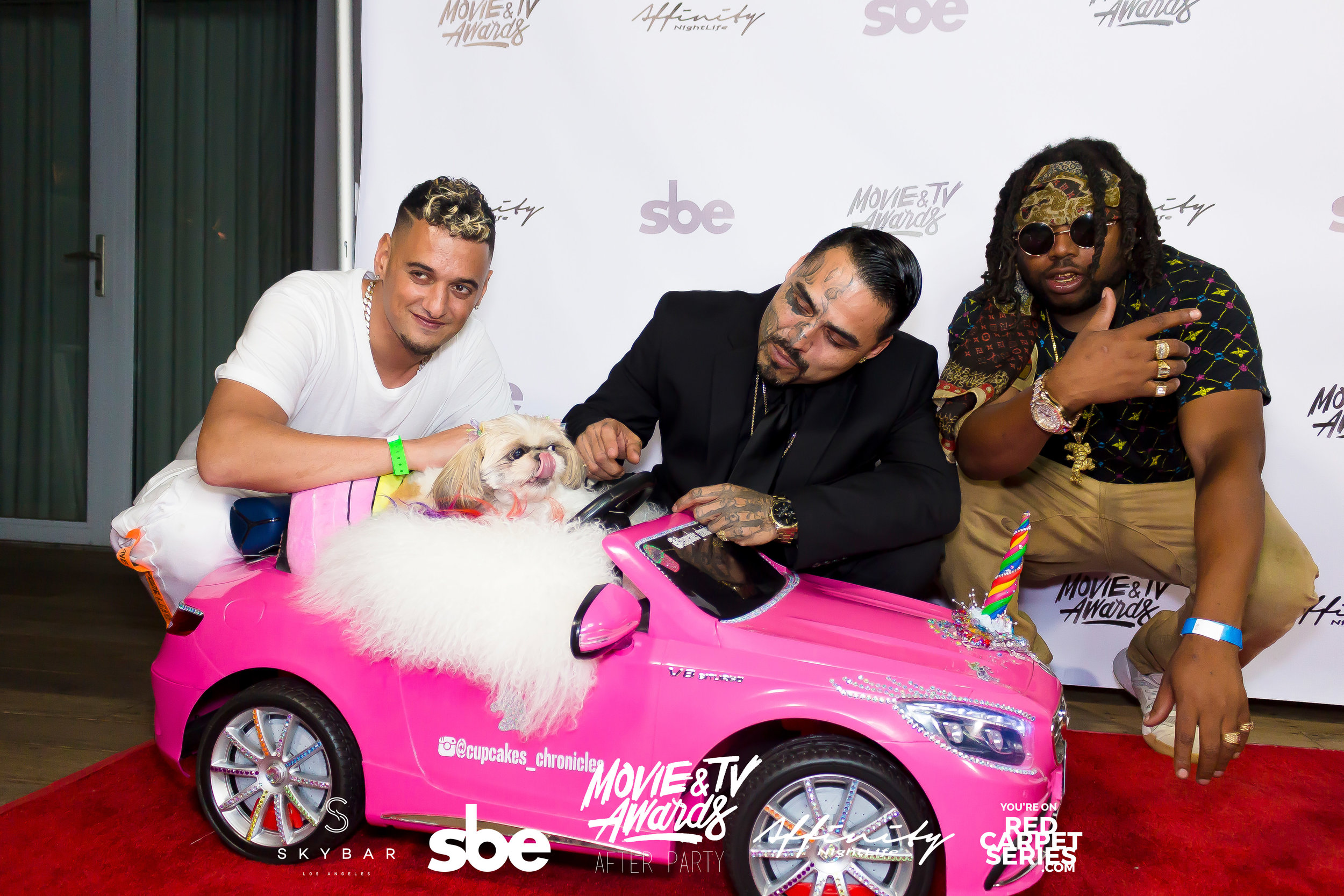 Affinity Nightlife MTV Movie & TV Awards After Party - Skybar at Mondrian - 06-15-19 - Vol. 2_122.jpg