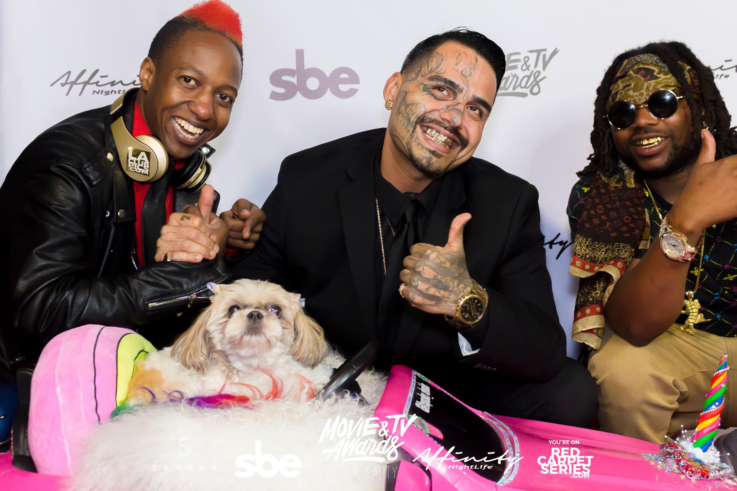 Affinity Nightlife MTV Movie & TV Awards After Party - Skybar at Mondrian - 06-15-19 - Vol. 2_123.jpg