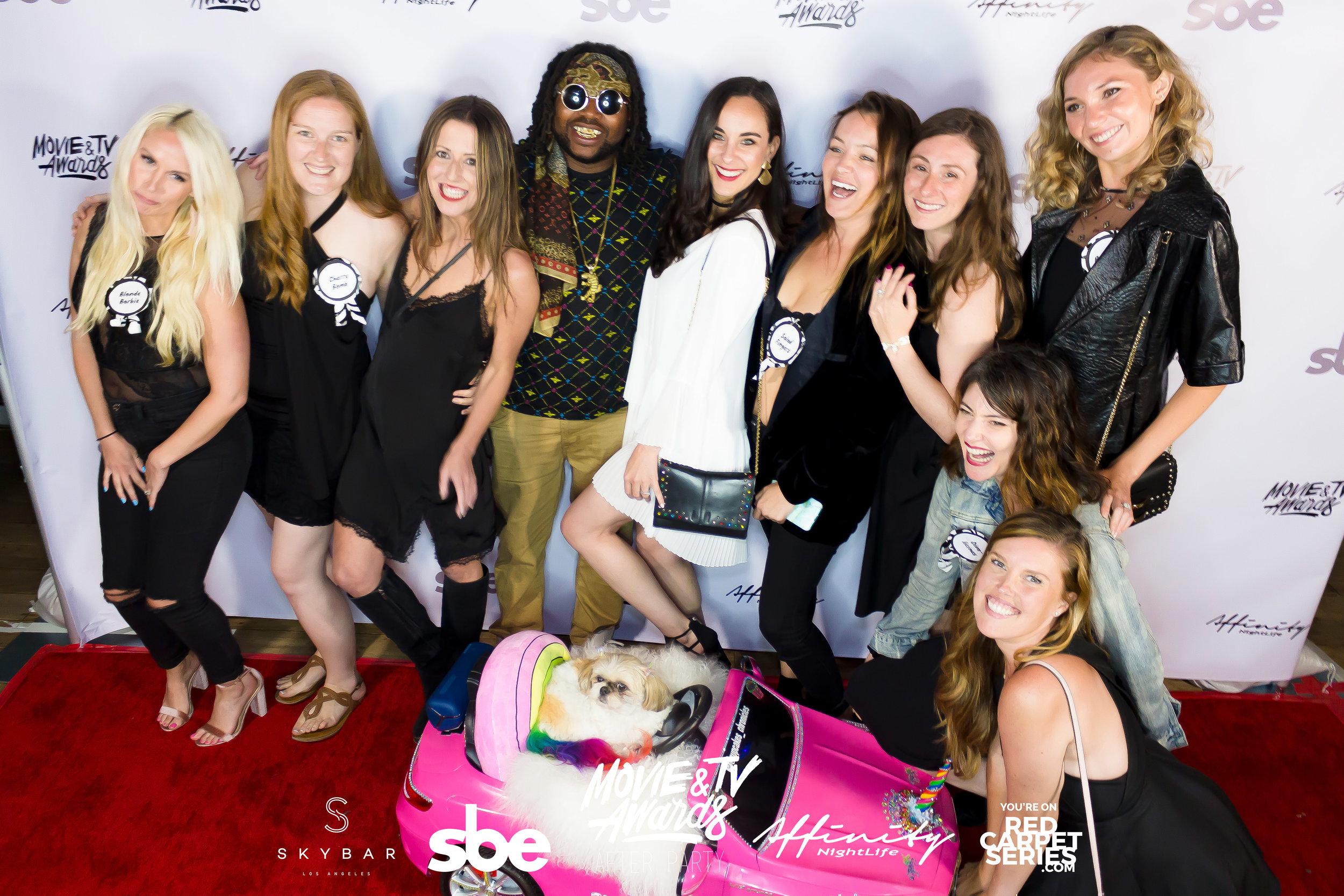 Affinity Nightlife MTV Movie & TV Awards After Party - Skybar at Mondrian - 06-15-19 - Vol. 2_126.jpg