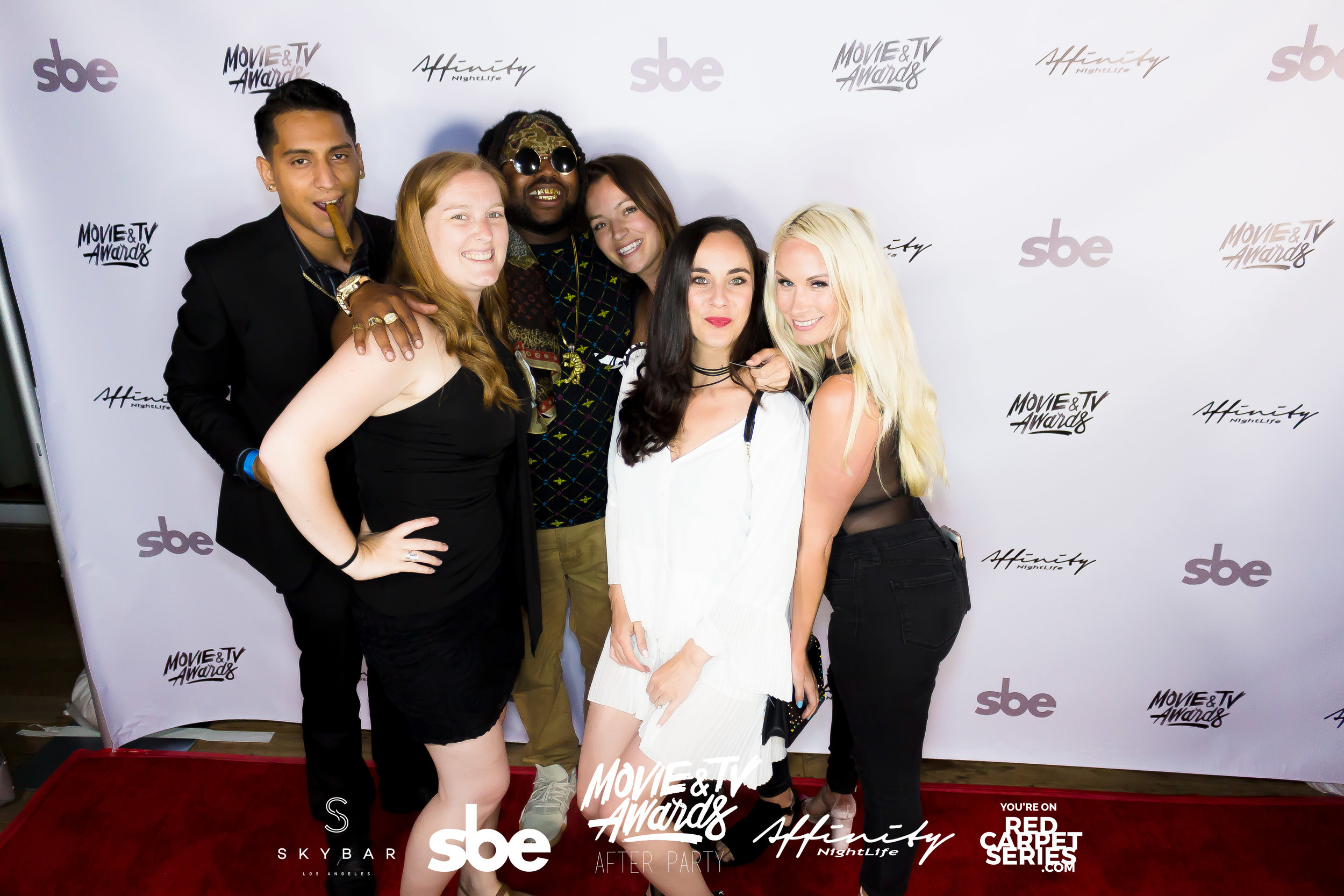 Affinity Nightlife MTV Movie & TV Awards After Party - Skybar at Mondrian - 06-15-19 - Vol. 2_131.jpg