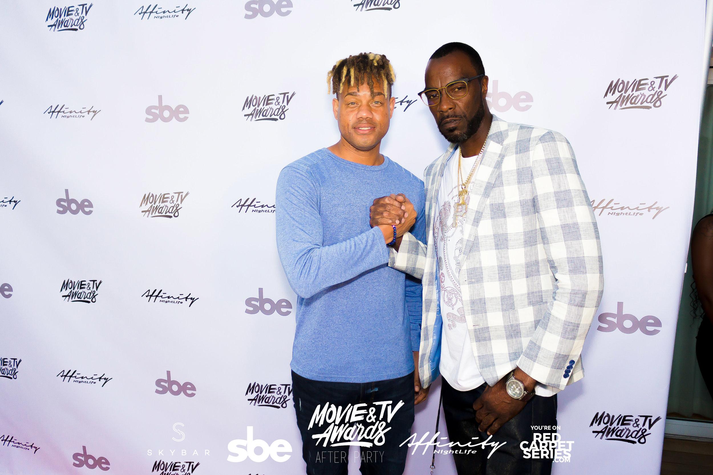 Affinity Nightlife MTV Movie & TV Awards After Party - Skybar at Mondrian - 06-15-19 - Vol. 1_2.jpg