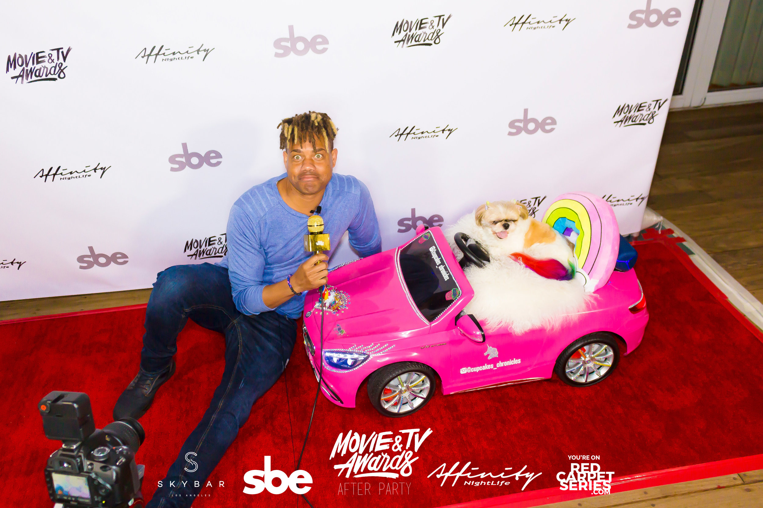 Affinity Nightlife MTV Movie & TV Awards After Party - Skybar at Mondrian - 06-15-19 - Vol. 1_29.jpg