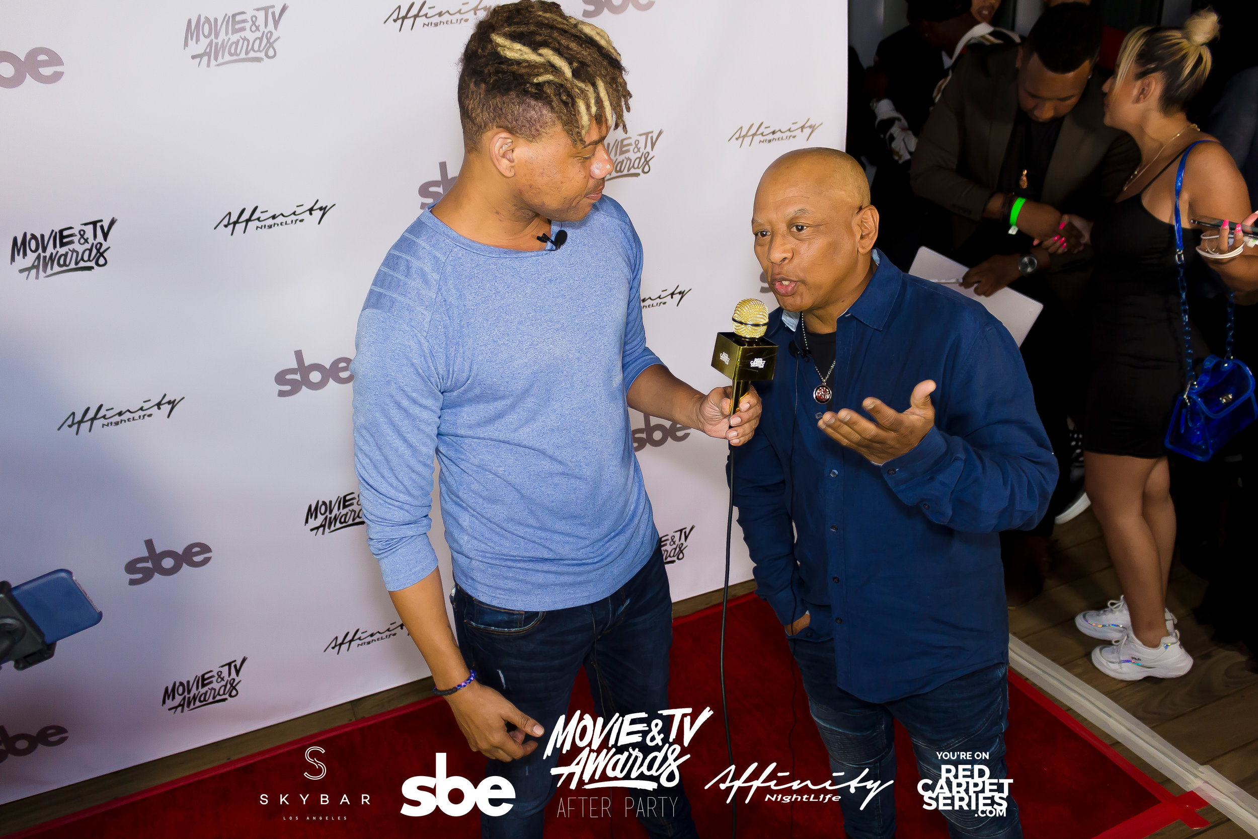 Affinity Nightlife MTV Movie & TV Awards After Party - Skybar at Mondrian - 06-15-19 - Vol. 1_40.jpg