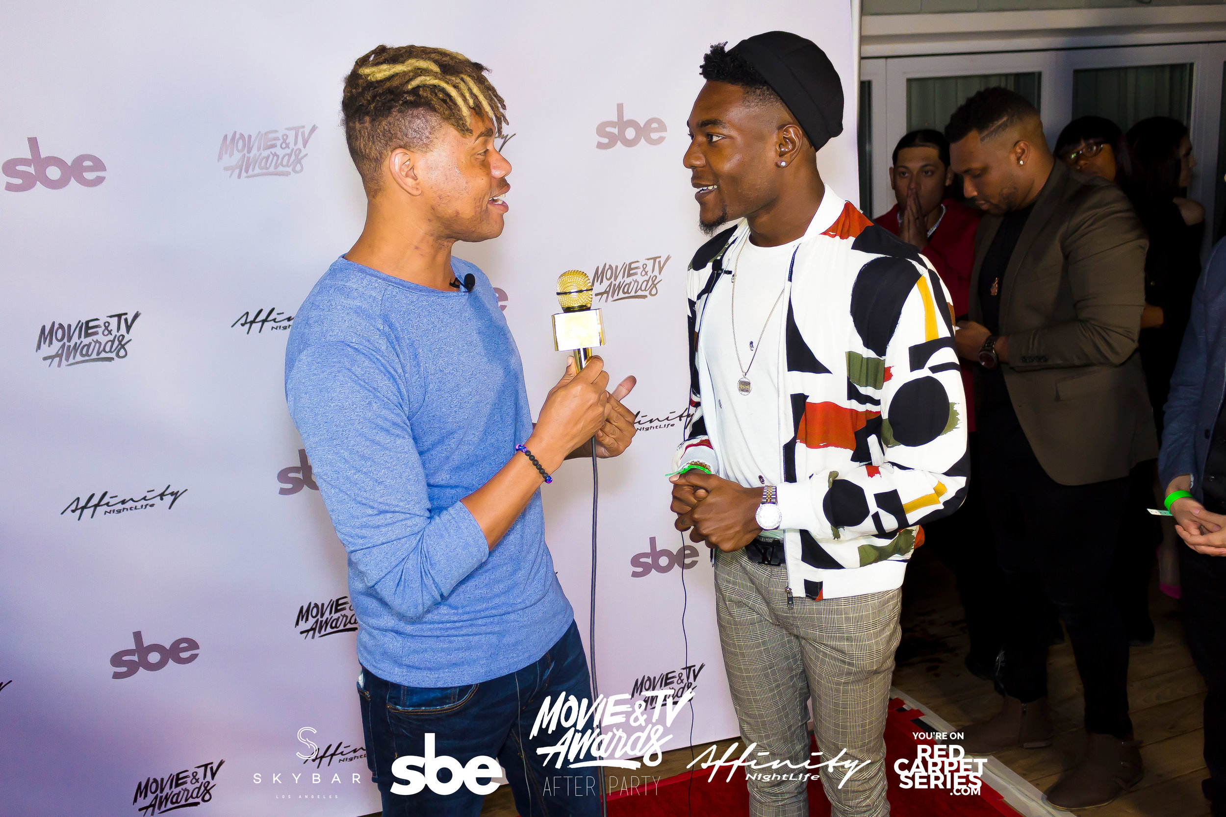 Affinity Nightlife MTV Movie & TV Awards After Party - Skybar at Mondrian - 06-15-19 - Vol. 1_48.jpg