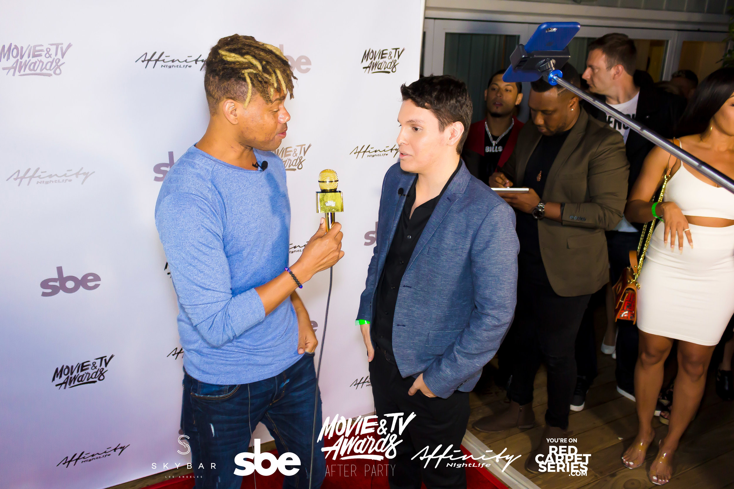 Affinity Nightlife MTV Movie & TV Awards After Party - Skybar at Mondrian - 06-15-19 - Vol. 1_51.jpg