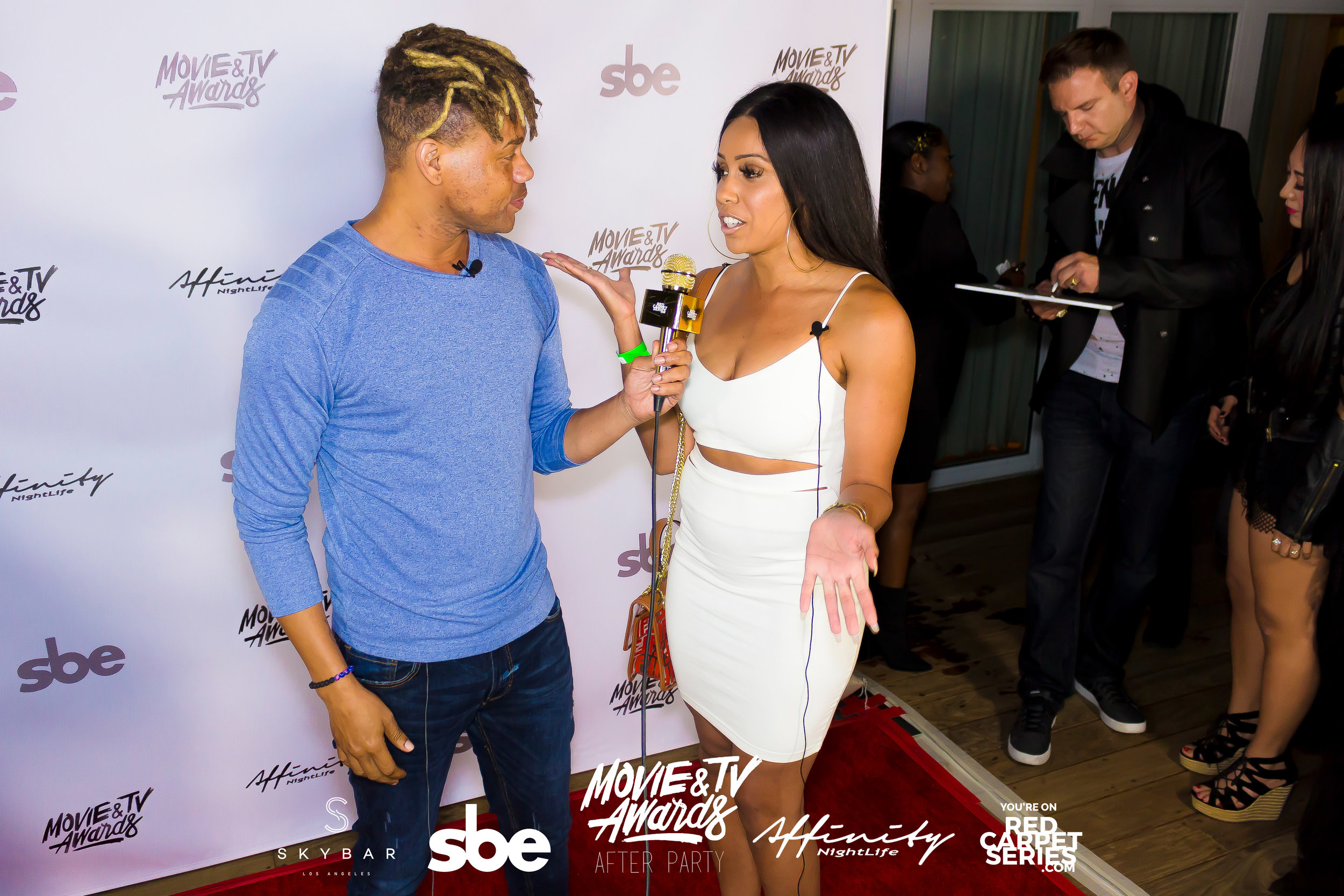 Affinity Nightlife MTV Movie & TV Awards After Party - Skybar at Mondrian - 06-15-19 - Vol. 1_60.jpg