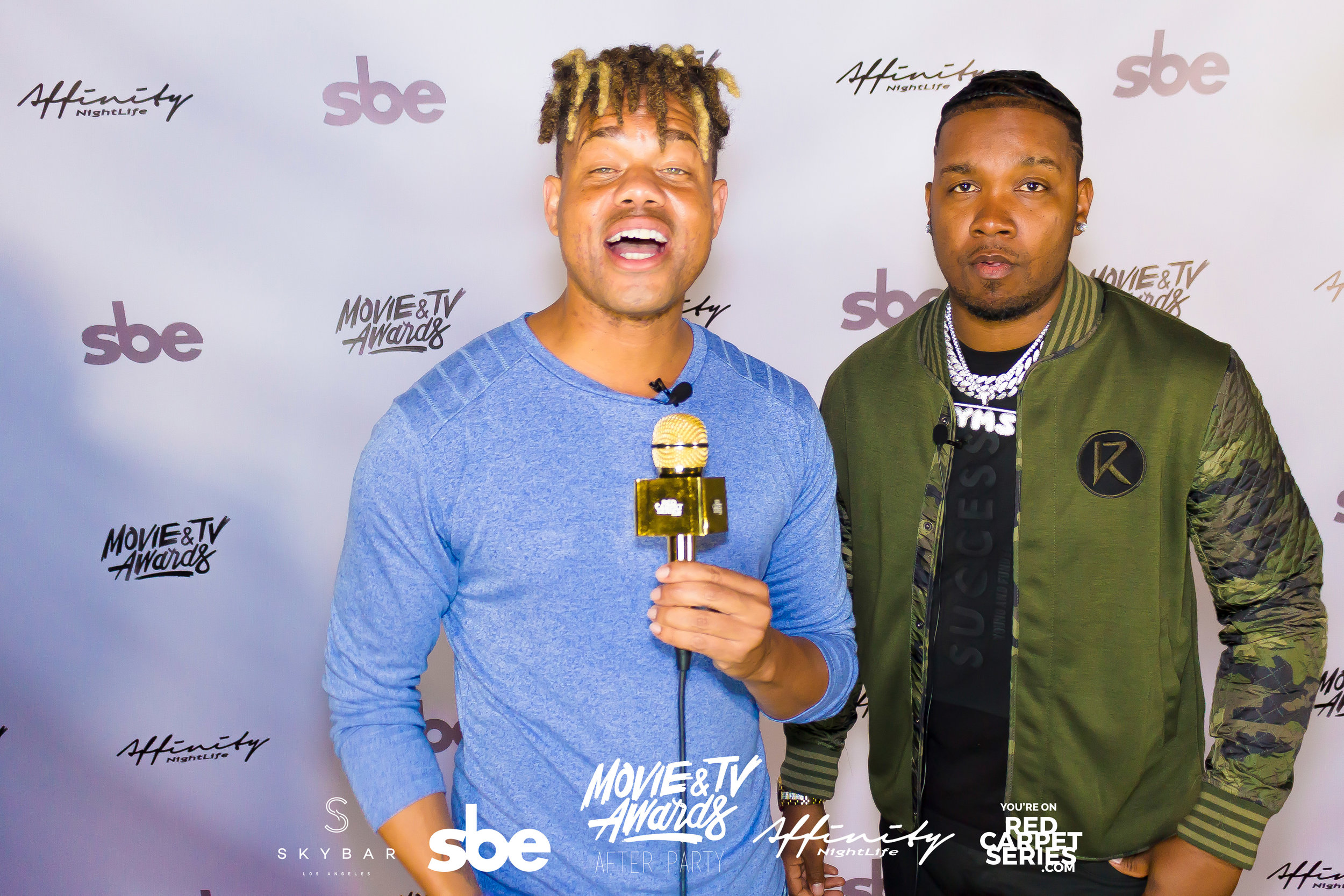 Affinity Nightlife MTV Movie & TV Awards After Party - Skybar at Mondrian - 06-15-19 - Vol. 1_80.jpg