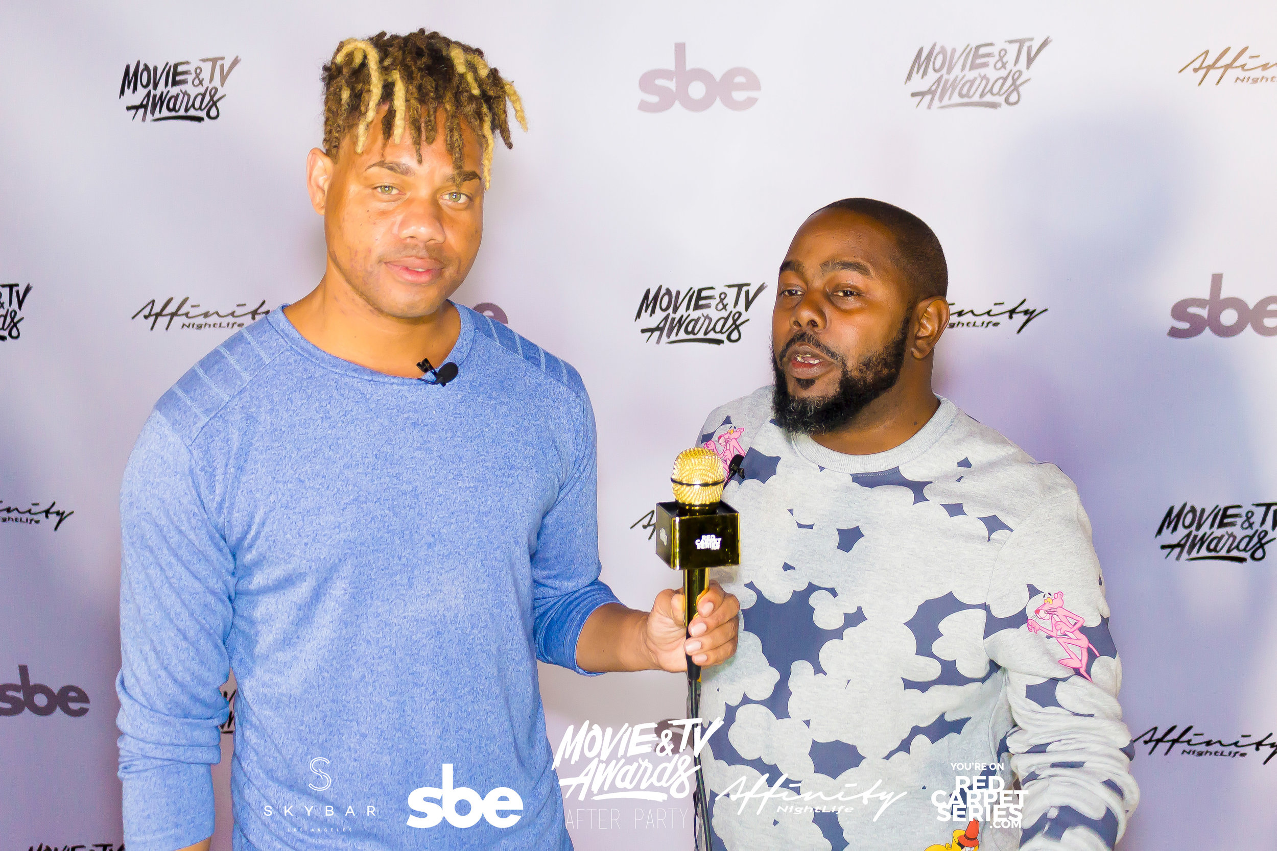 Affinity Nightlife MTV Movie & TV Awards After Party - Skybar at Mondrian - 06-15-19 - Vol. 1_110.jpg