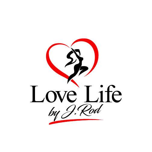 Love Life by JRod Logo
