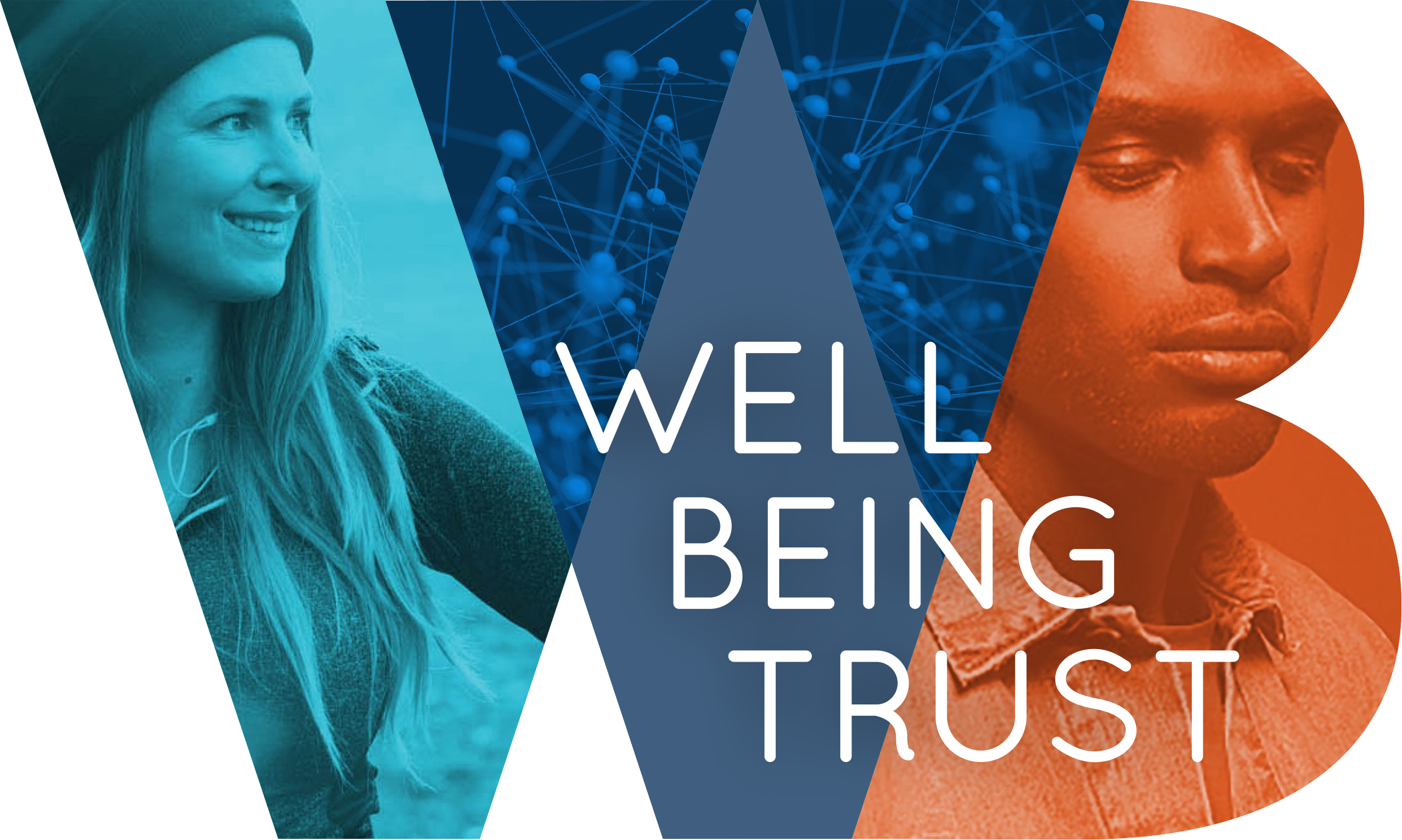 Well Being Trust Logo