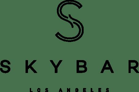 Skybar Los Angeles Logo