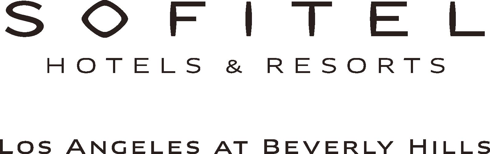 Sofitel Beverly Hills Logo