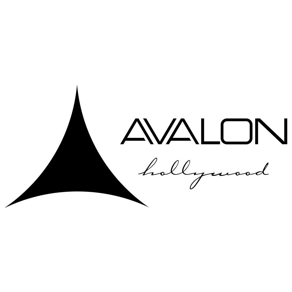 Avalon Hollywood Logo