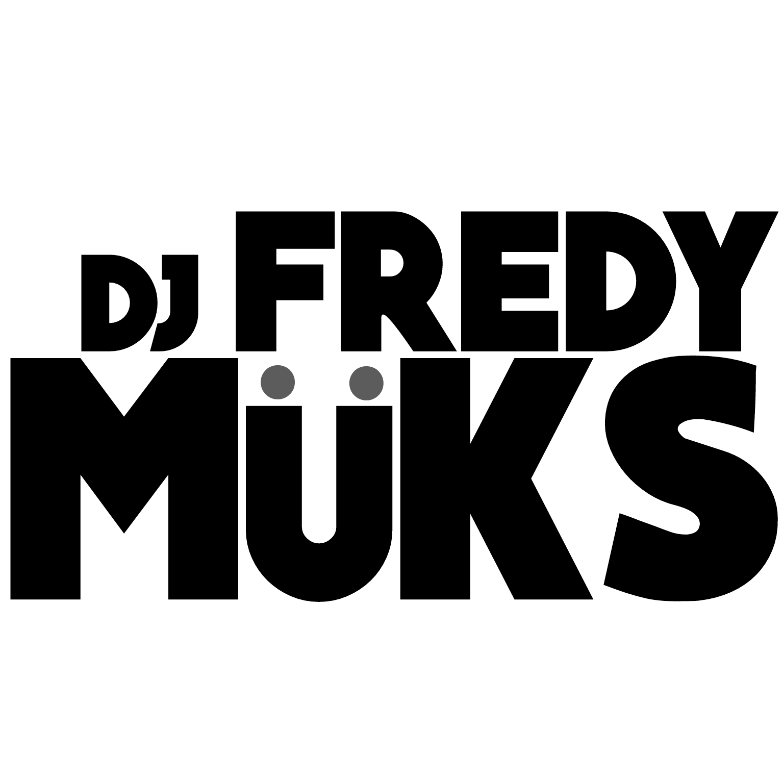DJ Fredy Muks Logo