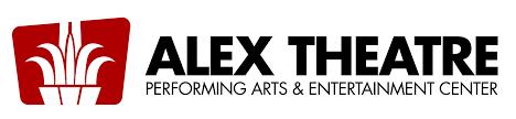 Alex Theatre Logo