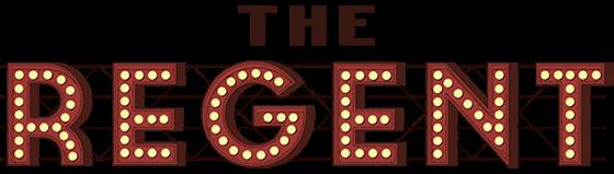 The Regent LA Logo