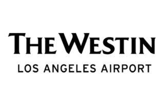 Westin Los Angeles Airport LAX Logo