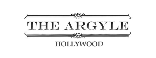 The Argyle Hollywood Logo