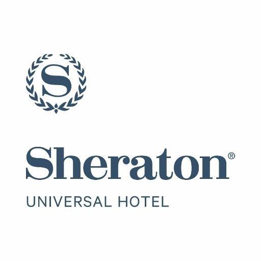 Sheraton Universal Logo