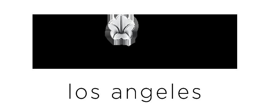 Omni Hotels Los Angeles Logo