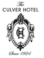 The Culver Hotel Logo