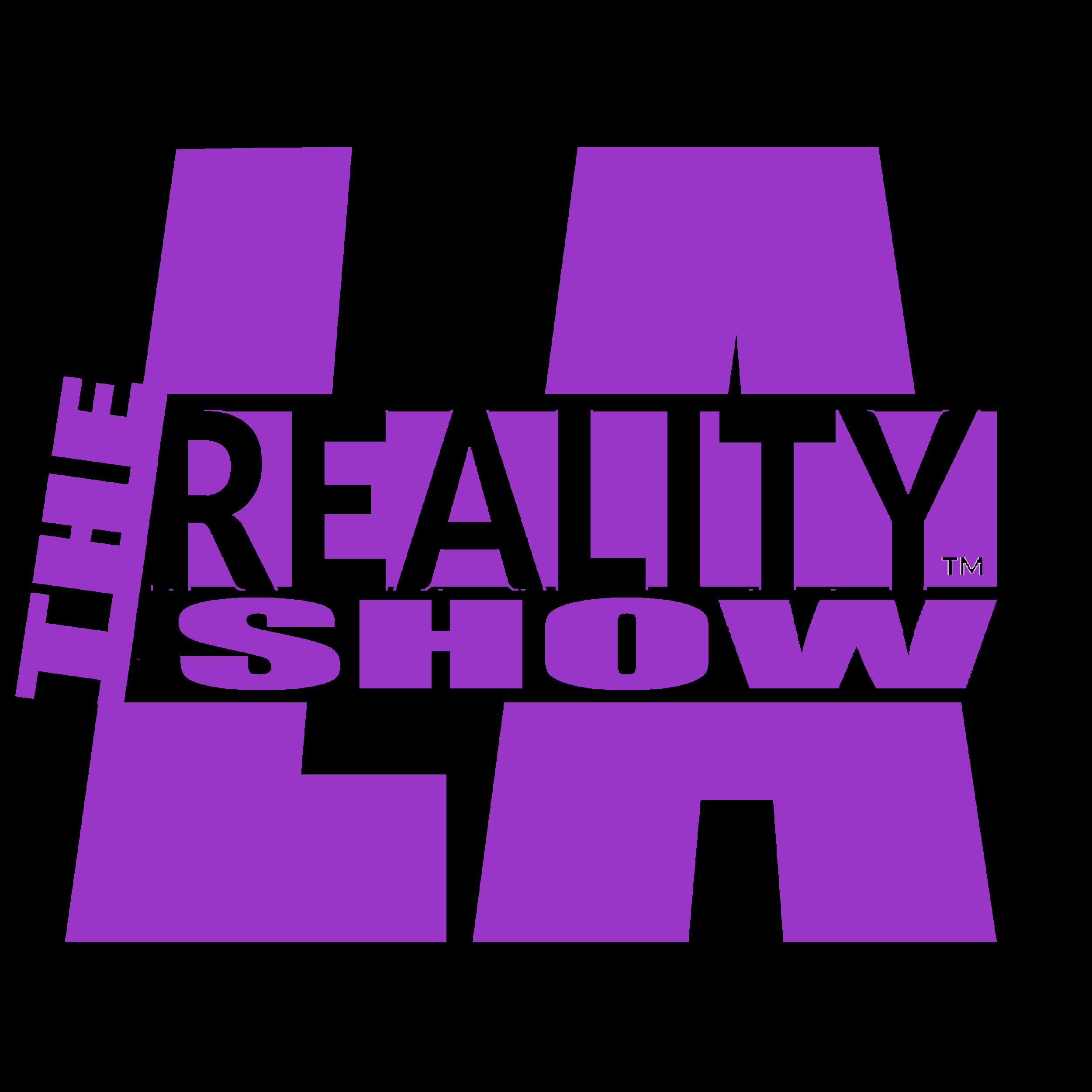 The Reality Show LA Logo