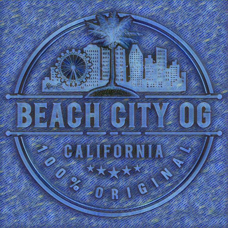 Beach City OG Logo
