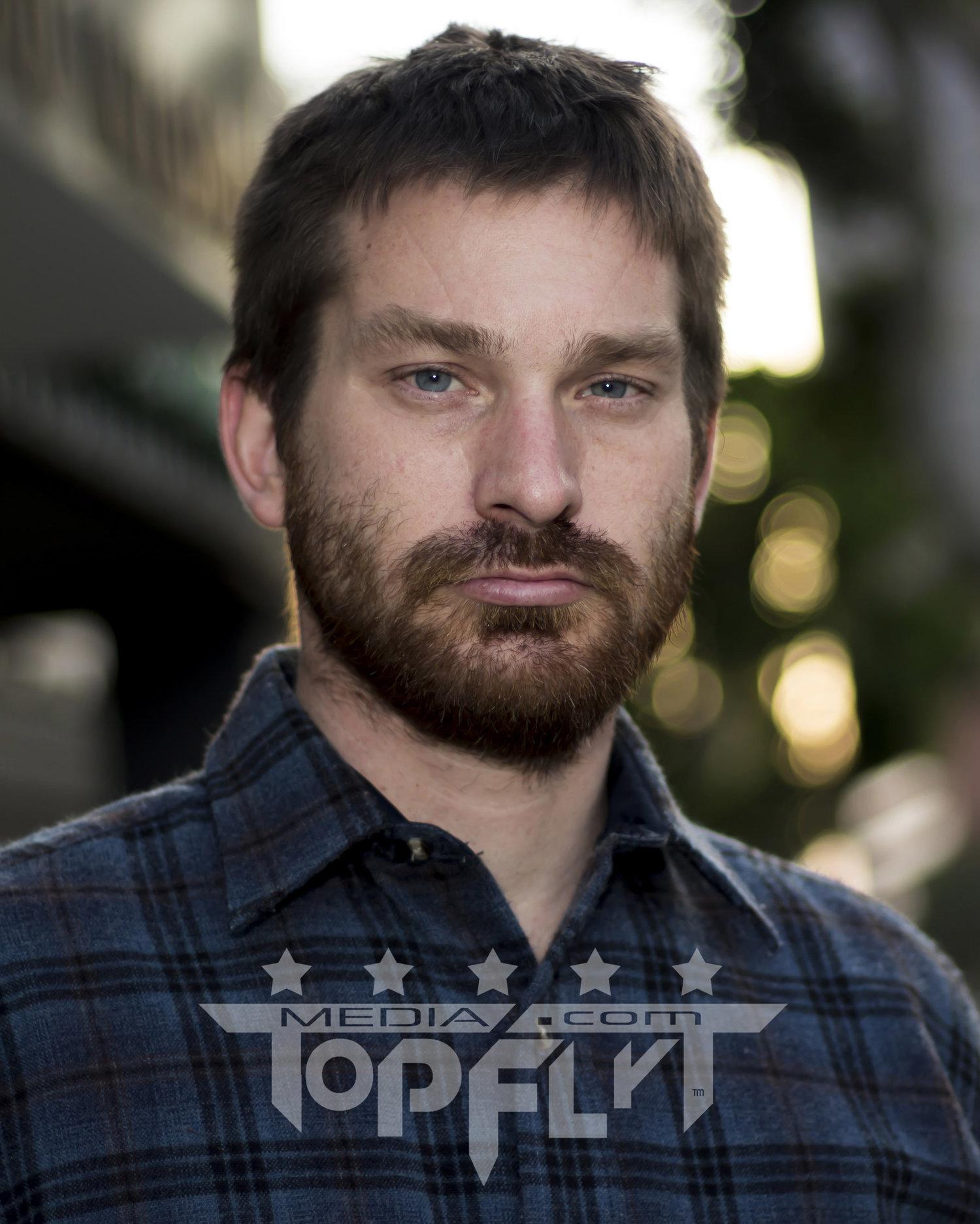 Actor & Comedian Aaron Lord