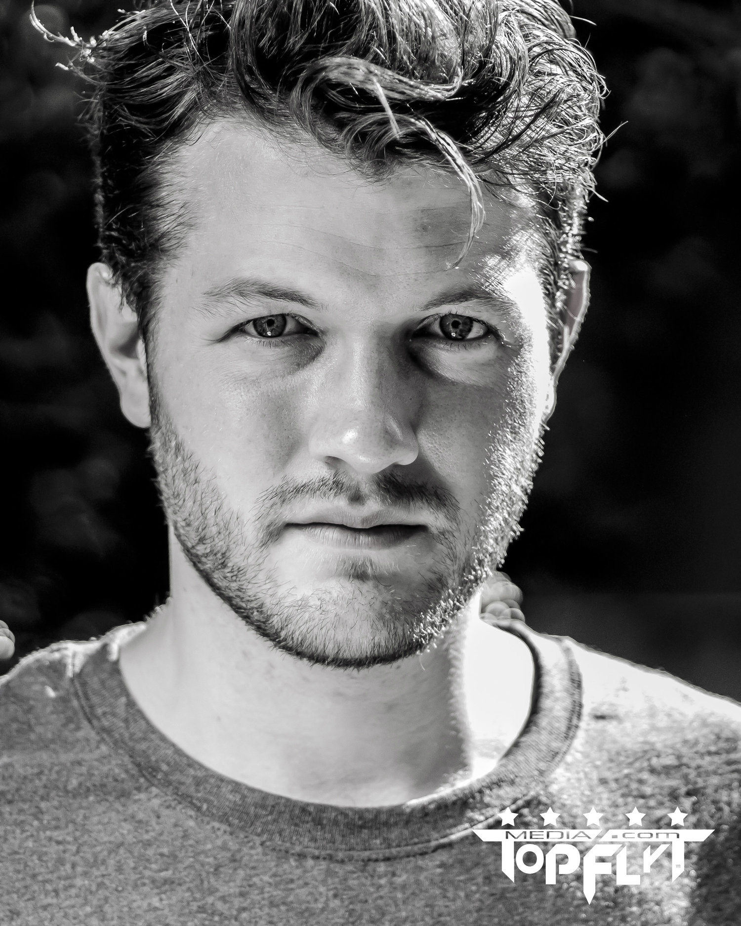 Andrew Lester - Actor Headshots
