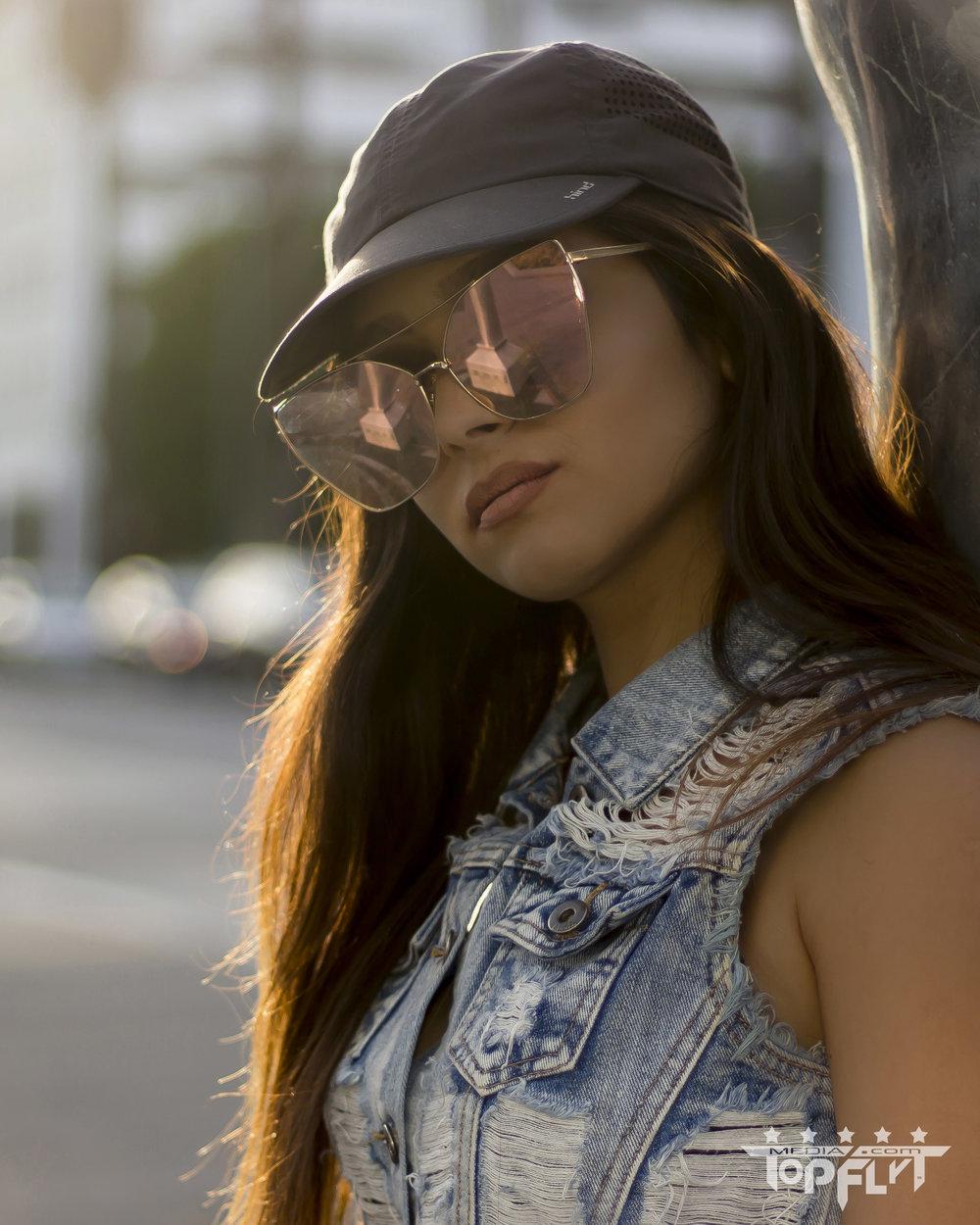 Rawan Mah - Actor & Model Headshots