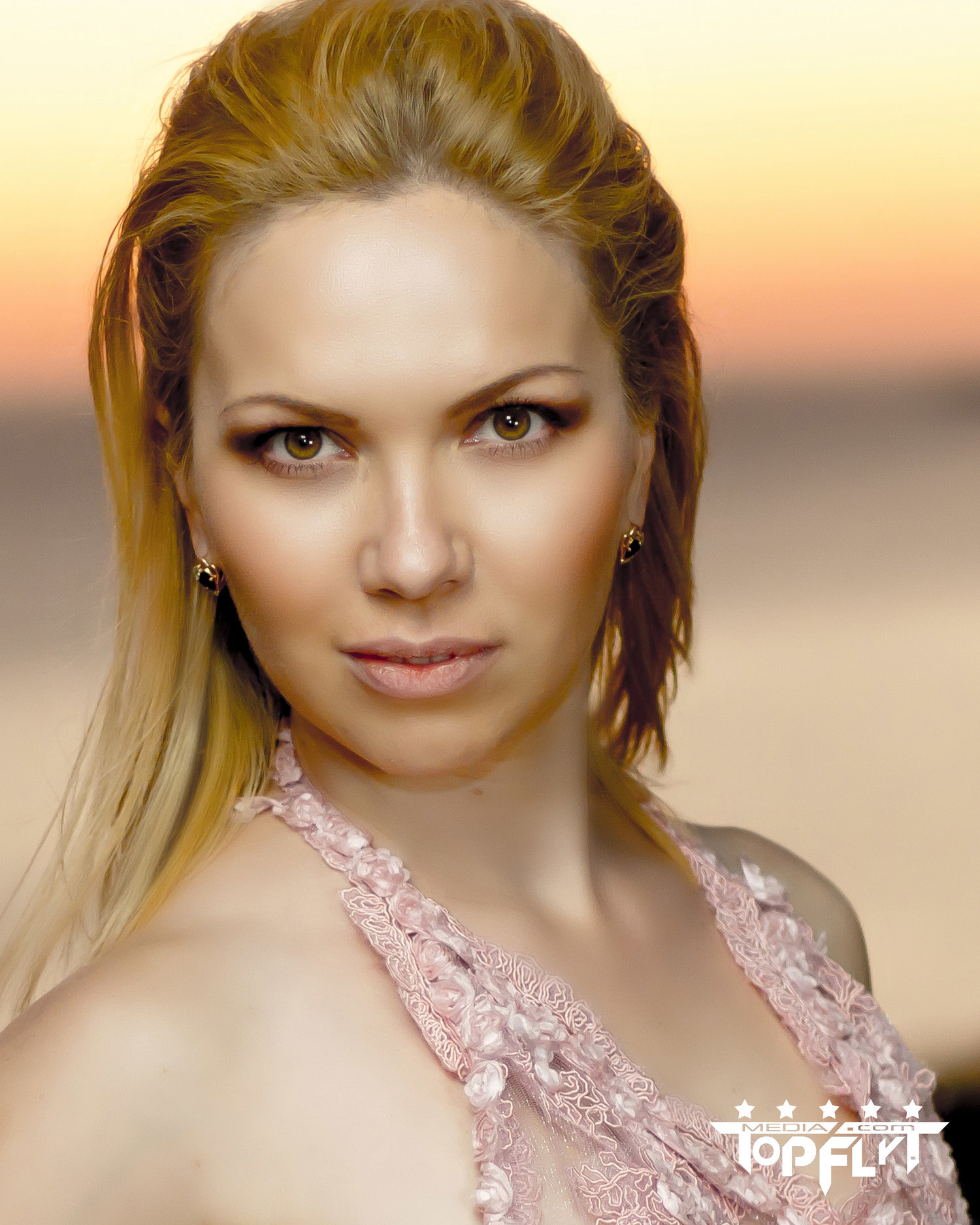 Prestigious Women's Getaway - Model HeadshotsPhotography, lighting and editing by Dumisani Maraire Jr. for 321Headshots.com