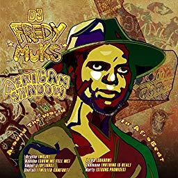 Album artwork for 'African Shadow' by DJ Fredy Muks