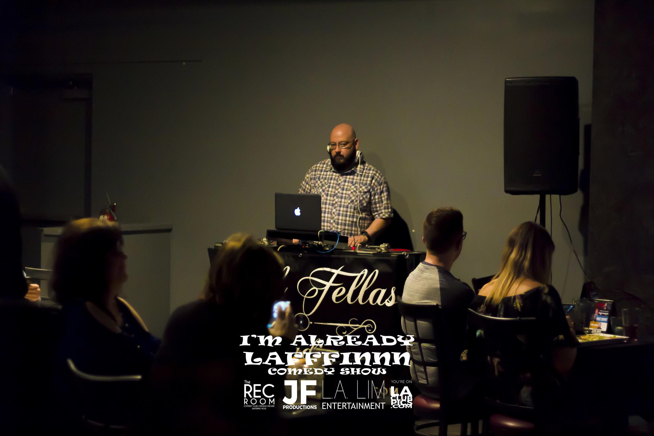 DJ Median