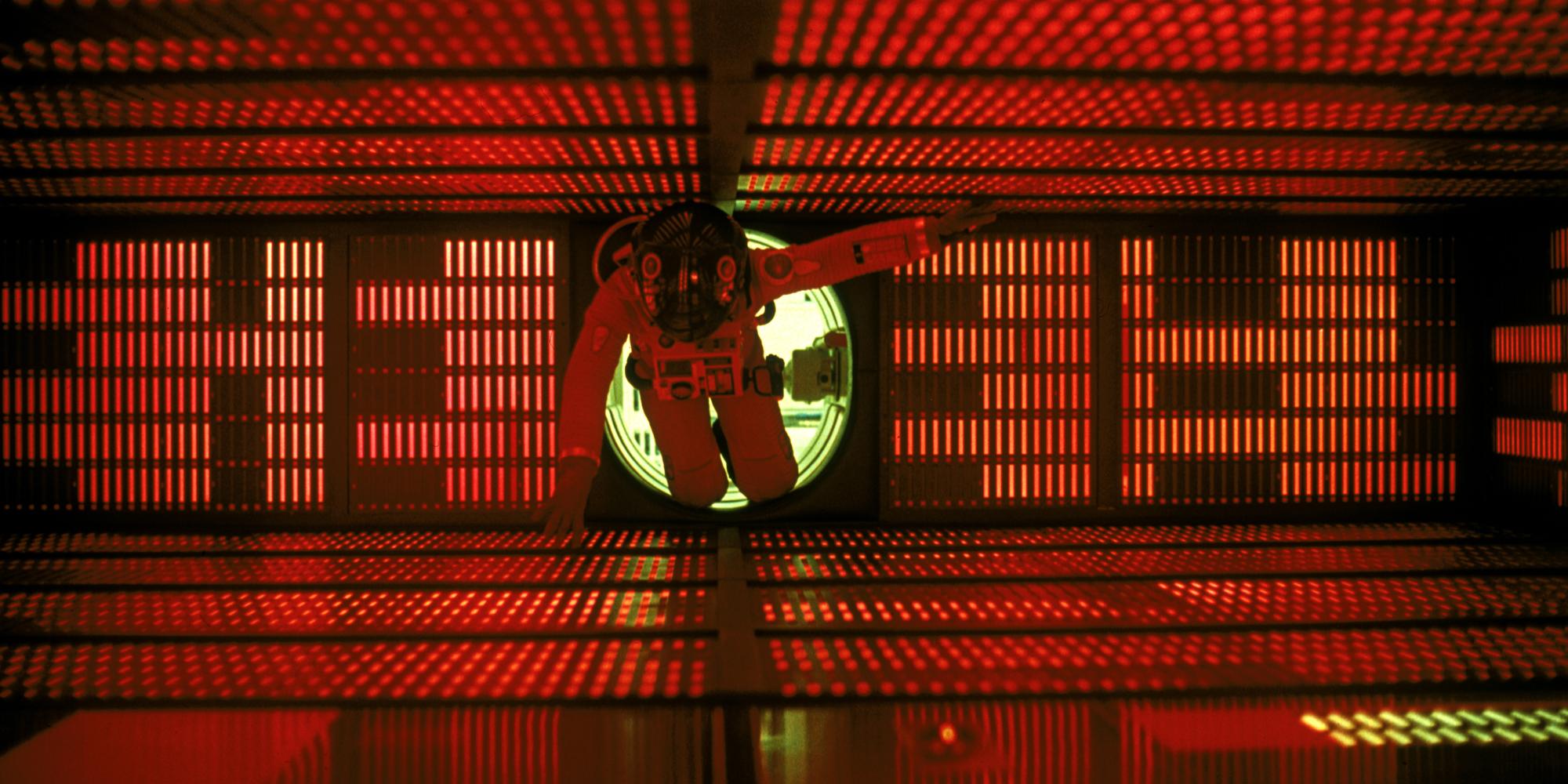 Kubrick: July 15th