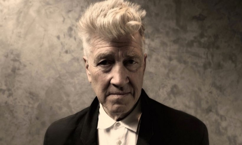 Copyright: David Lynch