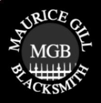Maurice Gill Logo