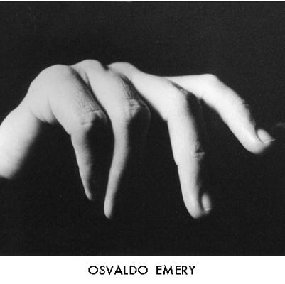 OSWALDO EMERY