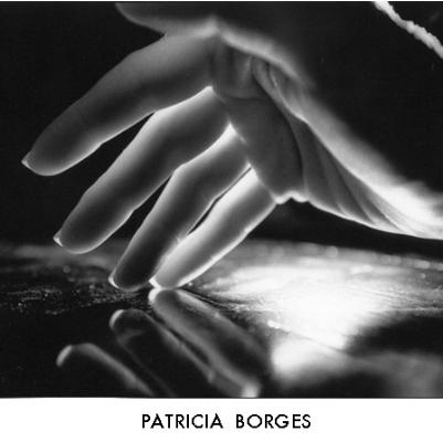 PATRICIA BORGES