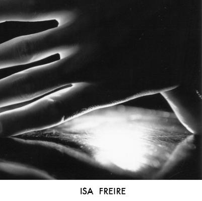 ISA FREIRE