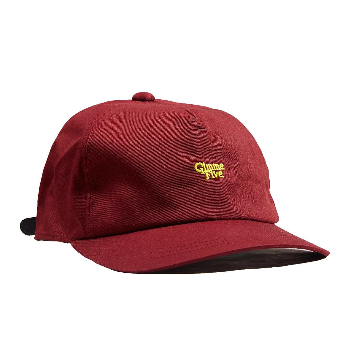 Gimme_5_japan_CAP-Red-front.jpg