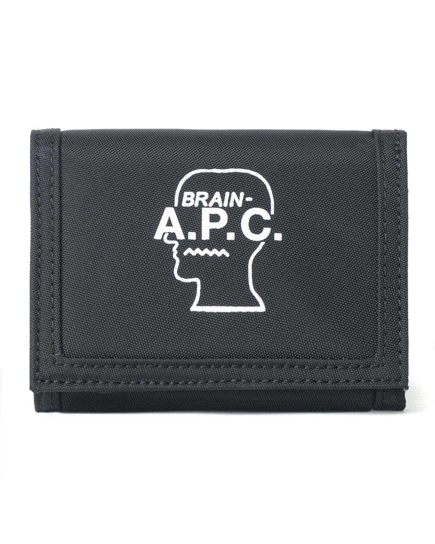BraindeadxA.P.C._Productflat_wallet2_Front.jpg