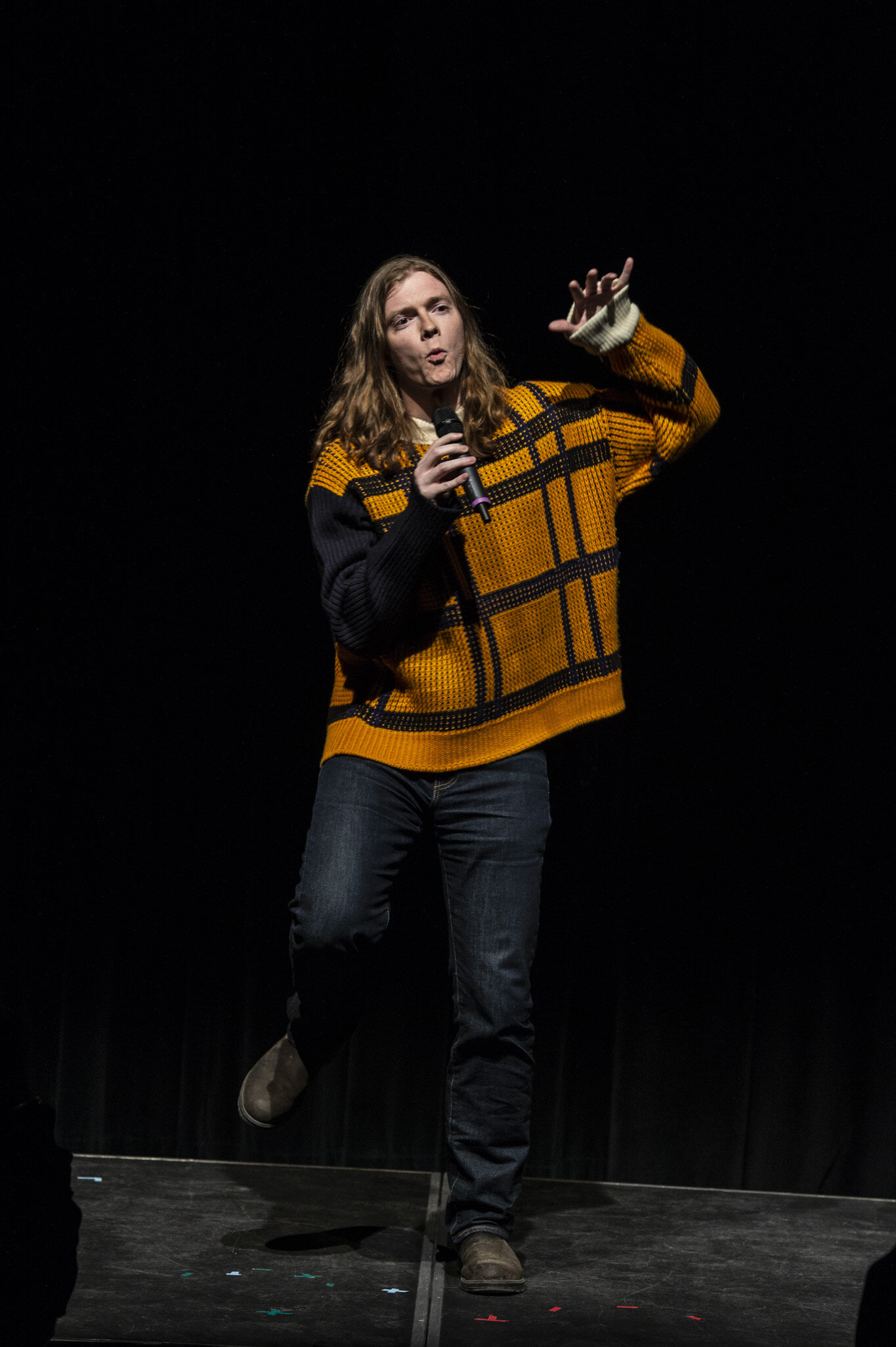Photo credit: Banff Centre for Arts and Creativity, 2019.