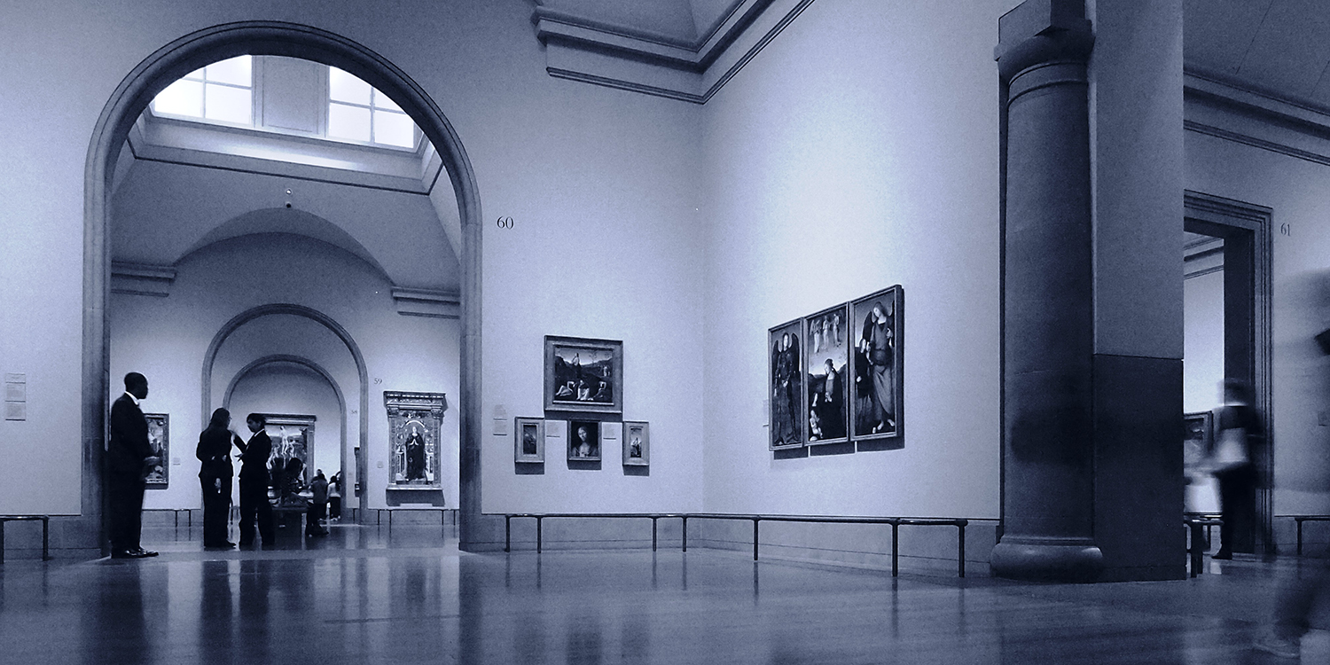 Westminster: The Sainsbury Wing at the National Gallery (with Purcell)  Photographer: Paul Vonberg