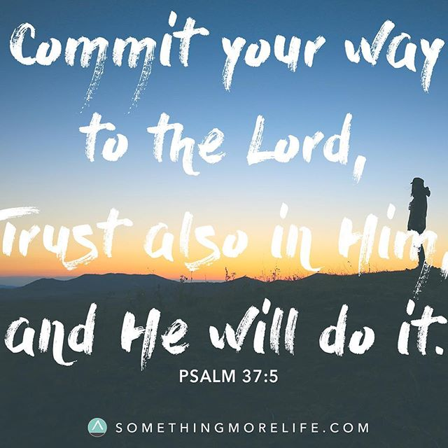 The moment we take control of our lives, instead of giving them completely to God, we stop needing faith--faith that HE has everything under control. #somethingmorelife #losecontrol #shewritestruth