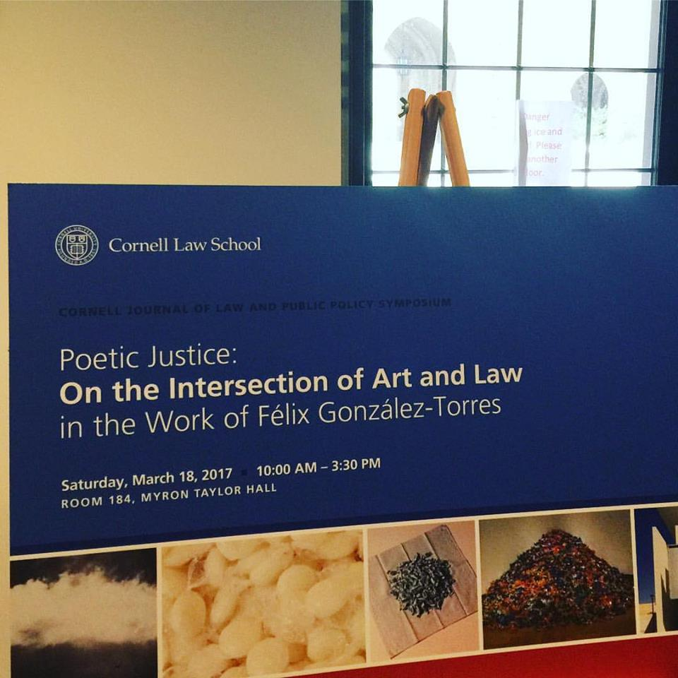 Excellent end to our final iteration of the FGT and law conferences at Cornell Law School, March 2017.