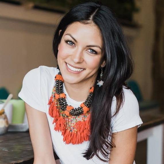 Britt Lynn, Spiritual Communicator (Las Vegas, NV)