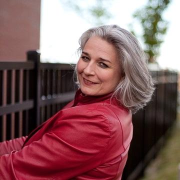 Wanda Whitson, Leadership Coach, Writer, Public Speaker (Chicago, IL)