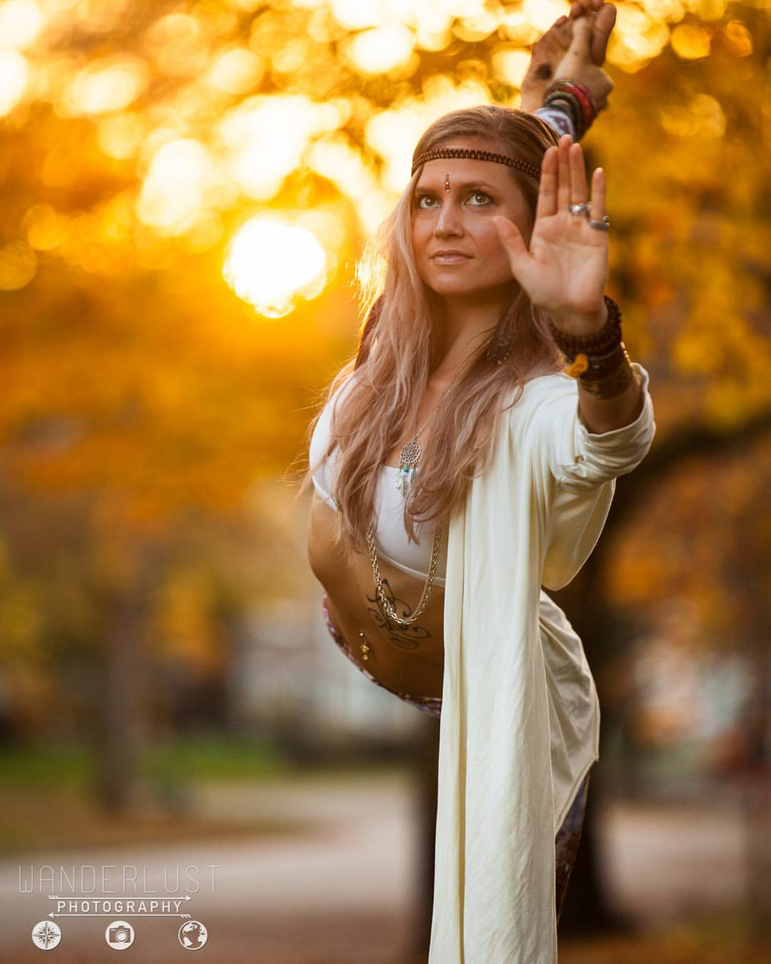 Rebecca Eschenroeder, Yoga Instructor/Mentor (Richmond, VA)